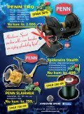 December 2012 - Lystfiskeriforeningen - Page 2