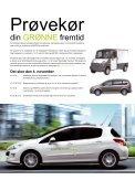 Svenskerne tanker allerede biometan på bilerne. Nu er ... - Energibyen - Page 3