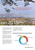 Svenskerne tanker allerede biometan på bilerne. Nu er ... - Energibyen - Page 5