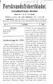 Ferskvandsfiskeribladet 1919 - Runkebjerg.dk - Page 4