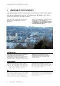 handlingsplan for landstrøm - Oslo Havn - Page 6