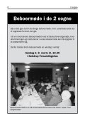 kirkesiderne - Hejninge Stillinge - Page 6
