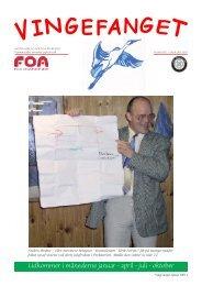 Vingefang JANUAR 2007.indd - FOA-Psykiatri