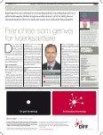 franchisetillæg - Dansk Erhverv - Page 2