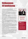 Alt om Danmark Rumænien Claus Jensen - DBU - Page 3