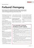 Januar 2011 - Malernes Fagforening Storkøbenhavn - Page 5
