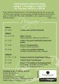 Download programmet ved at klikke her. - Samsø Linien - Page 4