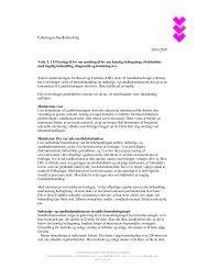 HS_2006-07_L113_2 - Landsforeningen for bøsser og lesbiske