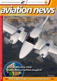 Aloha Airlines Flug 243 - Verband der Luftfahrtsachverständigen