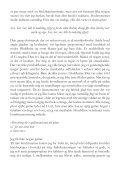 Spillemand på en knivsæg En beretning om musikkens betydning i ... - Page 4