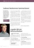 TakT og Tone for lederen - Offentlig Ledelse - Page 4
