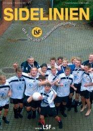 Årgang 97 hold 3 - Ledøje-Smørum Fodbold