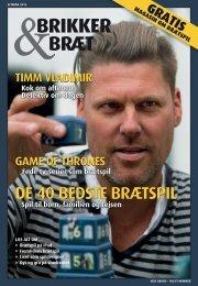 Download PDF af Brikker&Bræt her - Papskubber.dk