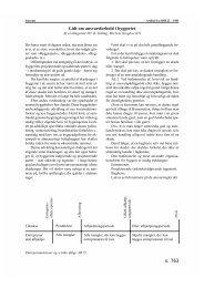 Lidt om ansvarsforhold i byggeriet - HFB
