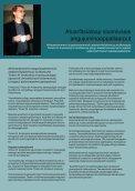 Skab Fremtid - Siunissaq Pilersiguk - Lærernes fagforening i Grønland - Page 3