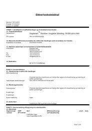 Chemtox Miljøsystem 6.0 - Print - Knud E. Dan A/S