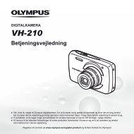 VH-210 - Olympus