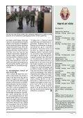 Gardehusaren - Forsvarskommandoen - Page 5