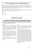 Vi Nattvandrare 3:2012 - RLS-Förbundet - Page 5