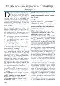 Vi Nattvandrare 3:2012 - RLS-Förbundet - Page 6