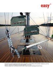 Easy katalog/prisliste 2013 - Columbus Marine