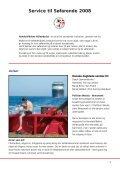 Nr. 2 2007 - Handelsflådens Velfærdsråd - Page 3