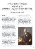 NYHEDSBREV - Johannes Jørgensen Selskabet - Page 3