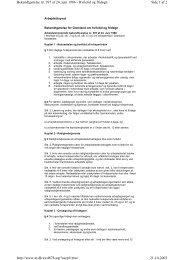 Side 1 af 2 Bekendtgørelse nr. 397 af 24. juni 1986 - Hviletid og ...