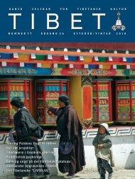 tibet_77_2010 - Dansk Selskab for Tibetansk Kultur