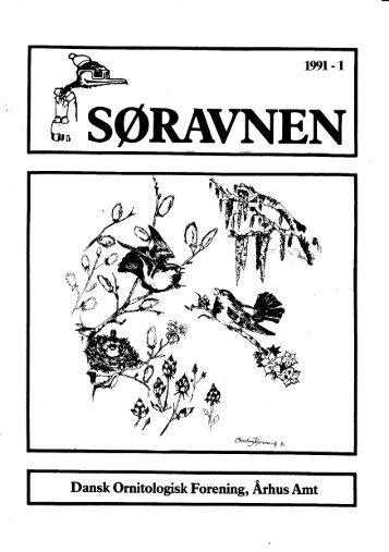 Nr 1 - DOF Østjylland