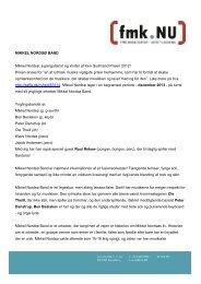 Download pressemeddelelse (pdf)