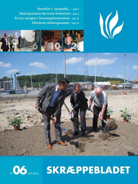 Download Skræppebladet juli 2013 i pdf-format uden indstik