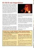 Klik her for at læse kirkebladet - Hjortshøj Kirke - Page 2