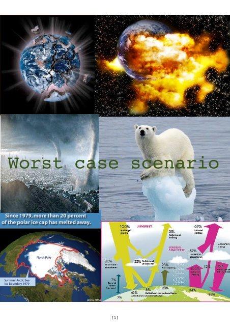 Worst case scenario - esd-guide