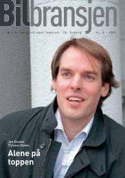 Bil Bransjen - Norges Bilbransjeforbund