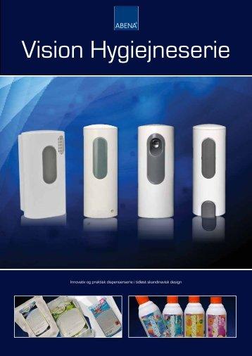 Vision Hygiejneserie