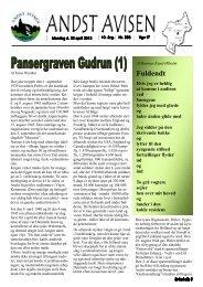 Andst Avisen uge 17 2013