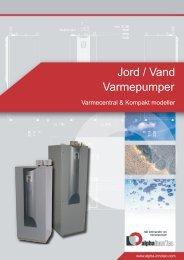 Download Brochure med Jord/Vand anlæg (693 KB)
