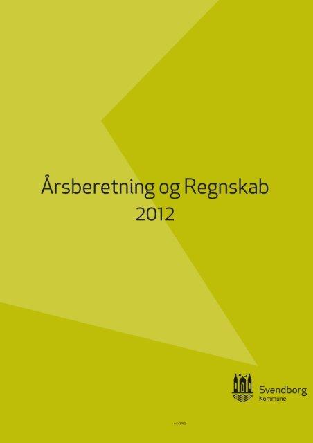 Årsberetning 2012 - Svendborg kommune