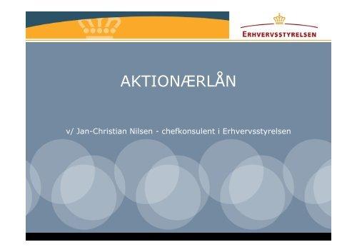 Jan-Christian Nilsen - Danmarks Skatteadvokater