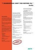 for forslag. - AKTI-Kommunikation - Page 5