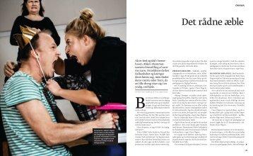 interview - Mikkel Prytz