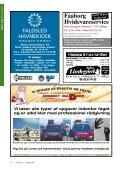 Aktiviteter og gode historier - Faldsled - Millinge - Svanninge - Page 6