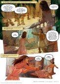 Læs den bibelske tegneserie online eller på en udskrift af pdf-filen. - Page 2