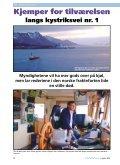 Blinkskudd fra havet - TVU-INFO - Page 6