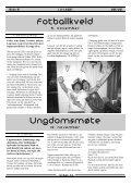 Weekend på kvinatun - iulage.no - Page 6