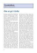 Kirkeblad 28 for Arrild og Branderup sogne September / Oktober ... - Page 2