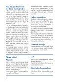 Kirkeblad 28 for Arrild og Branderup sogne September / Oktober ... - Page 6