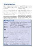 Kirkeblad 28 for Arrild og Branderup sogne September / Oktober ... - Page 7