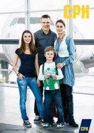Koncernårsrapport 2009 - Københavns Lufthavne